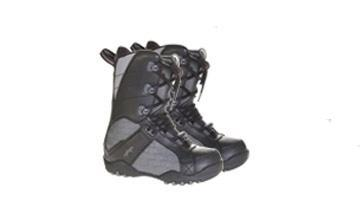 Snowboard Boots Only