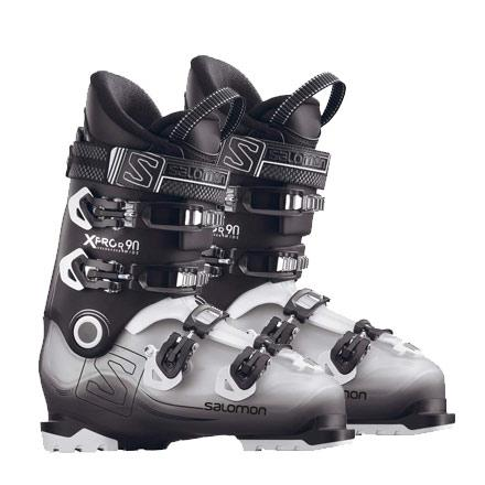 Ski Boots Only